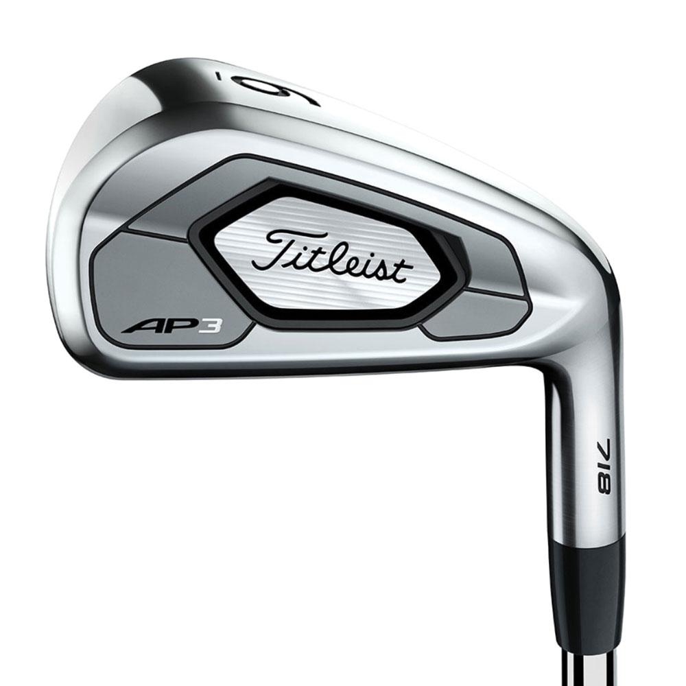 Titleist 718 AP3 Golf Irons
