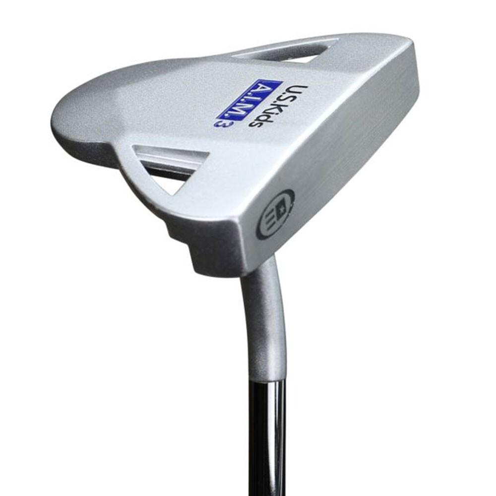 US Kids Tour Series AIM 3 Golf Putter