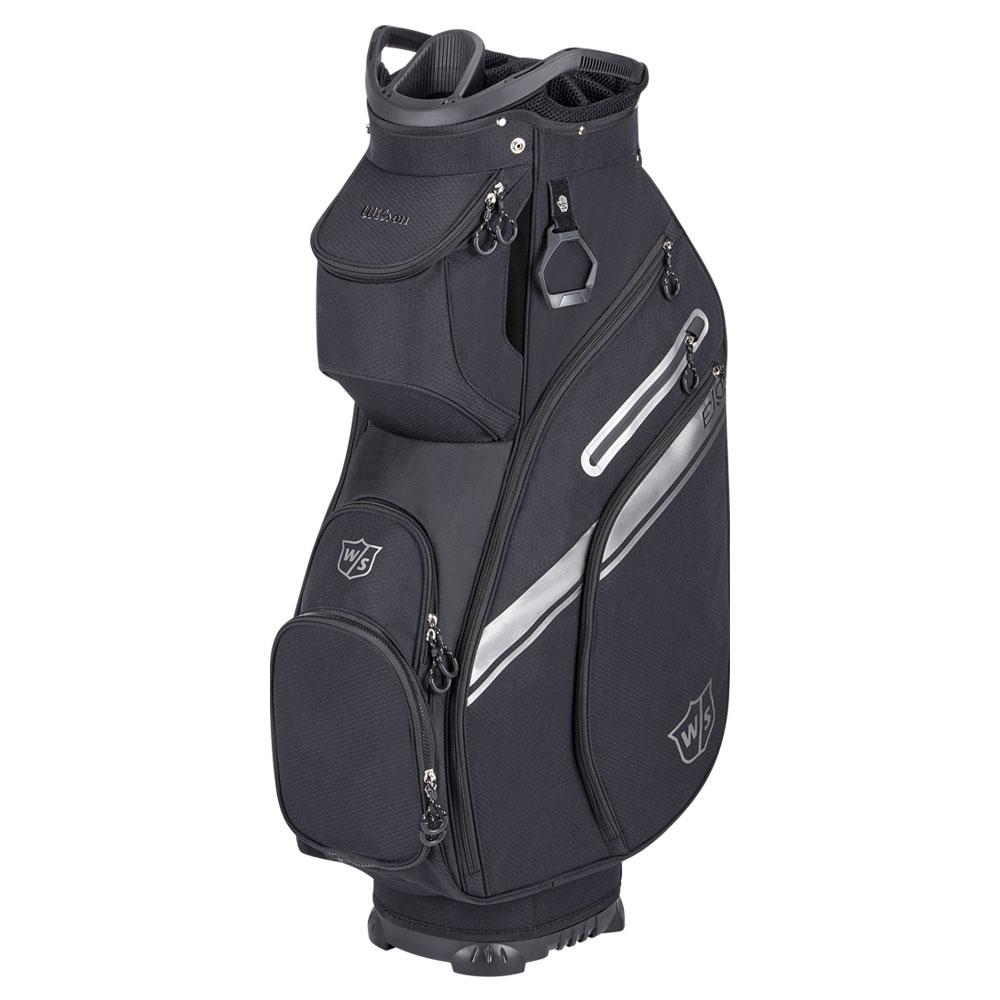 Wilson Staff EXO II Golf Cart Bag