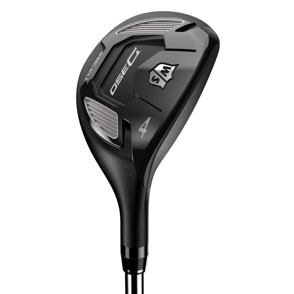 Wilson Staff D350 Golf Hybrid